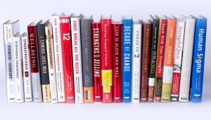 Zalias Blog Personal Growth Books